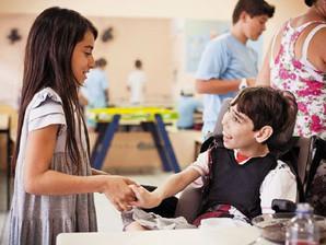 O direito da criança com deficiência na escola comum será tema de debate online