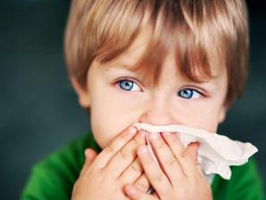 Como proteger a saúde respiratória das crianças no inverno