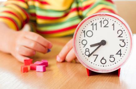 Falta de rotina pode trazer desordem emocional para as crianças