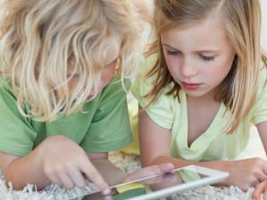 Aplicativo ajuda no dia a dia de crianças com autismo
