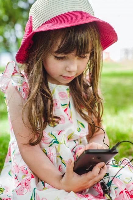 Saiba como encontrar equilíbrio no uso das tecnologias na vida das crianças