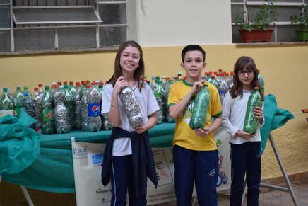 Escolas de Porto Feliz e Salto pedem ajuda da população para trocar lacres por cadeiras de rodas