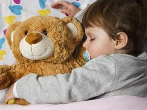 Saiba como melhorar a rotina de sono do seu filho