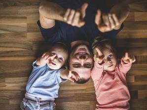 Quatro dicas fundamentais para uma boa participação dos pais na vida das crianças
