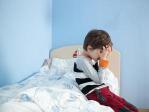 Pesquisas apontam que pais ainda punem crianças com problemas de enurese