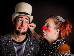 Espetáculo circense será atração gratuita da Biblioteca Infantil