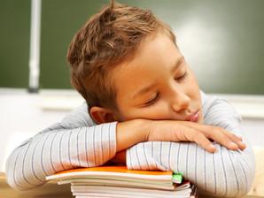 O que fazer quando a volta às aulas é um tormento para a criançada?