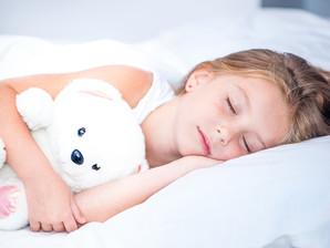 7 dicas para manter a rotina de sono das crianças durante as férias