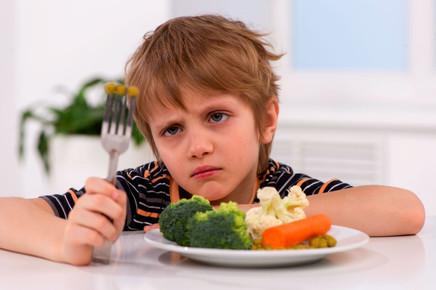 Carência de ferro: Problema pode atrapalhar o desenvolvimento da criança