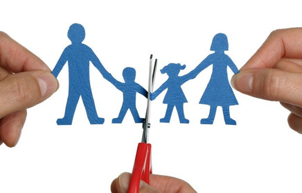 Transtorno da ansiedade de separação: o que é e como atinge os filhos de pais divorciados?