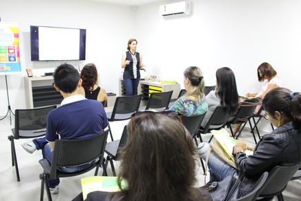 Palestra mostra como obter resultados e melhorar a imagem através do Marketing Social
