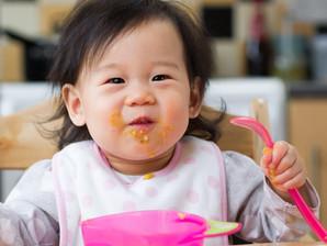 Introdução alimentar: saiba o melhor jeito de fazer papinha saudável para o seu bebê