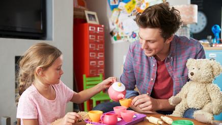 Educação emocional para crianças: Um presente para a vida toda