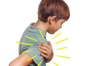 Reumatismo também é coisa de criança