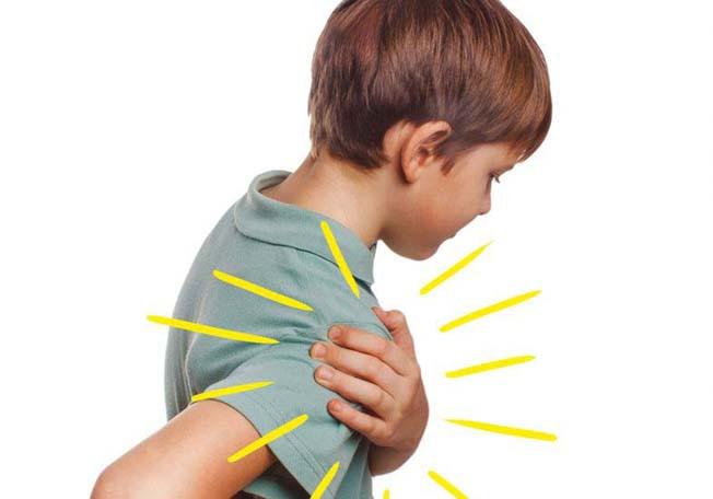 Sempre associado à população adulta, reumatismo também afeta crianças. (Foto: Alô Tatuapé)