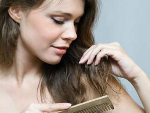 Como cuidar dos cabelos sem prejudicar a saúde da mãe e do bebê?