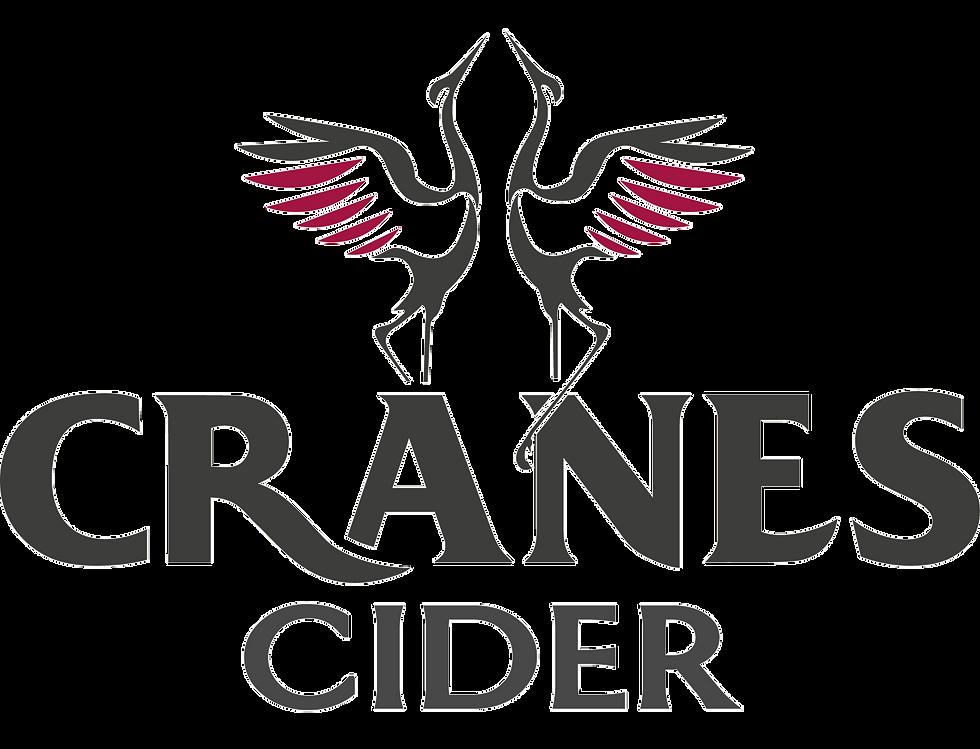 Cranes Cider Logo