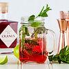 Cranes Liqueur - Mojito Cocktail