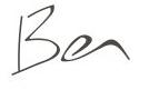 Ben Ritsema - Cranes Cider Co-founder