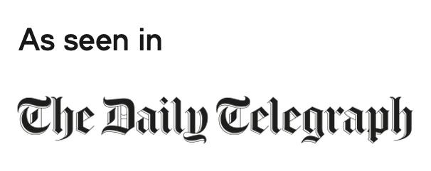 Craness Cider Daily Telegraph