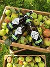 Cranes Cider - Premium Apple