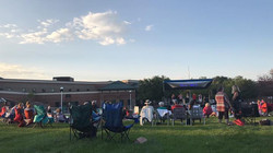 Movies on the Green!