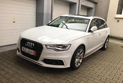 Audi 3.0l quattro 313 ps