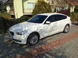 BMW GT 530