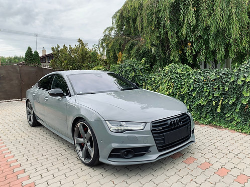AUDI A7 Competition NARDO 240kW