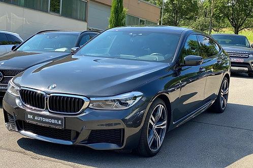 BMW Gran Turismo 630d xDrive M-Sport