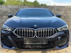 BMW 830d xDrive