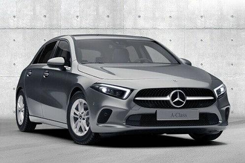 Mercedes-Benz A 180 d Style Automatik