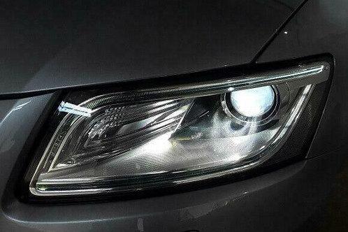 Audi Q5 2.0 TDI Navigácia/Xenón/Quattro