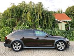 Audi A6 Allroad 235kW