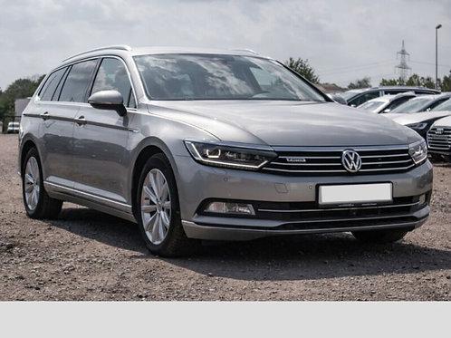 Volkswagen Passat Variant Highline 4M 2.0 TDI DSG/alcantara