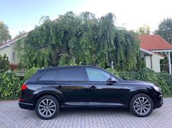 Audi Q7 2017 200kW