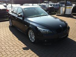 BMW 525 E60 M paket