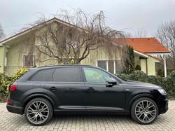 Audi Q7 3.0 TDI Quattro 2017