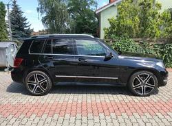 Mercedes - Benz GLK 250CDI 4M