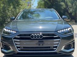 Audi A6 Avant 2020