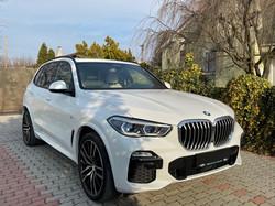 BMW X5 400i xDrive