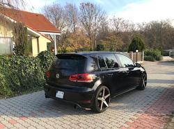 Golf 2.0 TFSI GTI