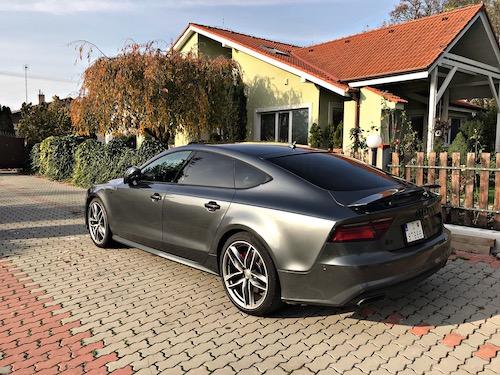 Audi A7 3.0 BiTDI