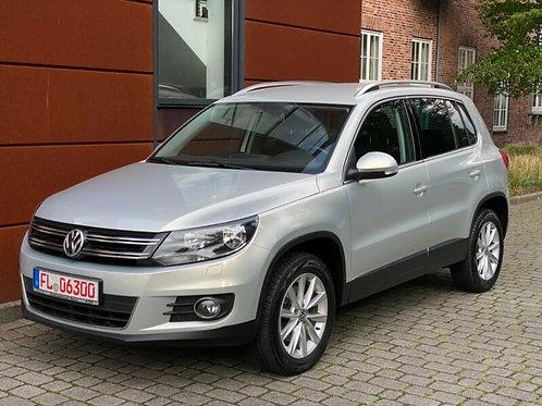 Volkswagen Tiguan Sport & Style 4Motion