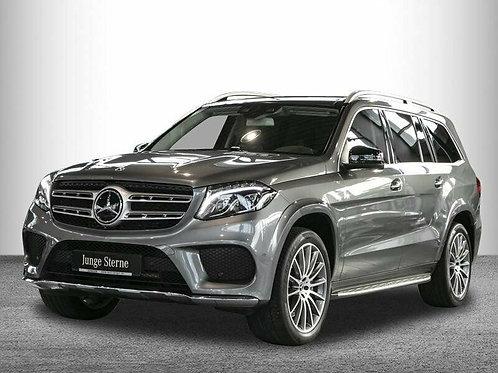 Mercedes-Benz GLS 350 d 4M AMG Designo