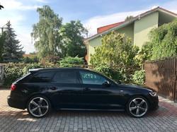 Audi A6 3.0l TDI Quattro