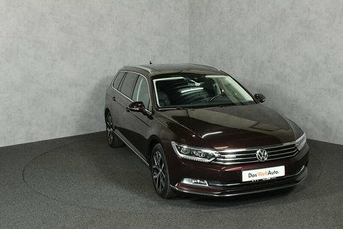 Volkswagen Passat Variant Highline TDi 4M DSG ACC