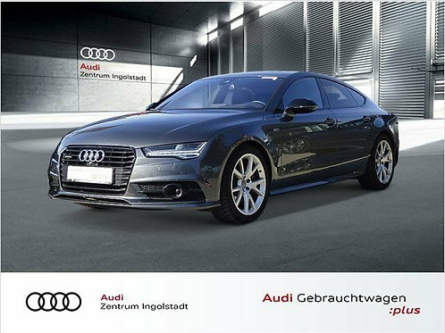 AUDI A7 Competition 240kW