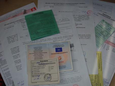 Aké sú poplatky a postup pri dovoze auta zo zahraničia? My vám to všetko prezradíme!