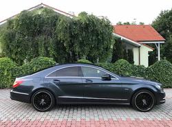 Mercedes - Benz CLS 350 CDI 4M